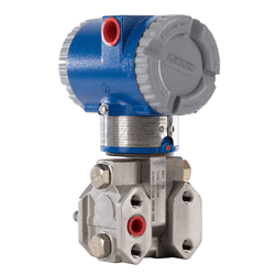 Picture of Foxboro differential pressure transmitter series IDP10
