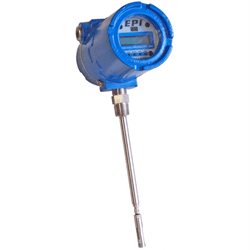 Picture of Eldridge thermal mass flowmeter series 8800MP