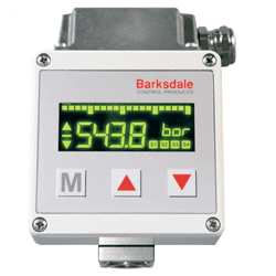Picture of Barksdale electronic pressure switch series UDS3