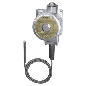 Picture of Barksdale ATEX temperature switch series T1X-T2X