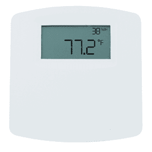 Picture of Dwyer room temperature and air humidity transmitter series RHP-E