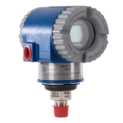 Picture of Foxboro absolute pressure transmitter series IAP10