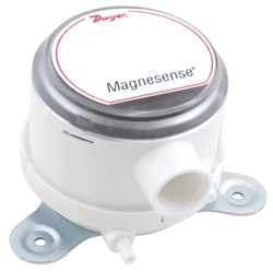 Picture of Dwyer MagneSense differential pressure transmitter series MS