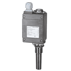 Picture of Barksdale local mount thermostat series ML1H