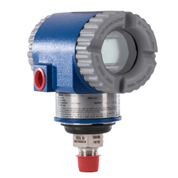 Picture of Foxboro gauge pressure transmitter series IGP10