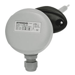 Picture of Produal air velocity transmitter series IVL