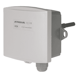 Picture of Produal CO2 transmitter series HDK