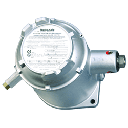 Picture of Barksdale pressure switch series D1X-D2X