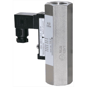 Picture of Barksdale flow switch series BFS-10