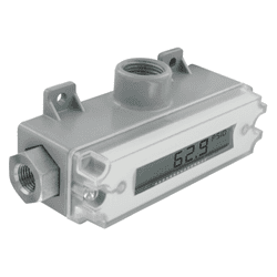 Picture of Dwyer differential pressure transmitter series 629C