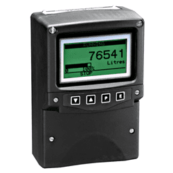 Picture of Beka field batch controller ATEX series BA454D