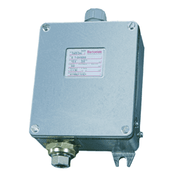 Picture of Barksdale pressure switch series B1T-B2T