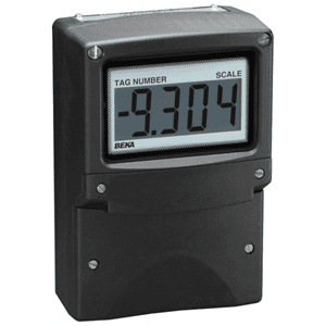 Picture of Beka field mounting indicator series BA304E