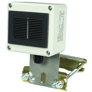 Picture of Zonnewarmte transmitters serie MMSP