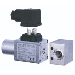Picture of Barksdale pressure switch series 8000