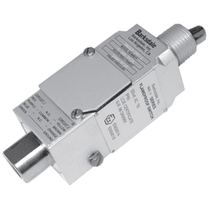 Picture of Barksdale ATEX pressure switch series 9681X