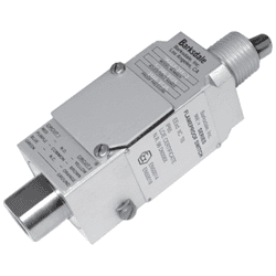 Picture of Barksdale pressure switch series 9692X
