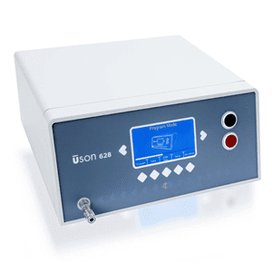 Picture of Uson Differential Pressure Decay Leak Tester series 628