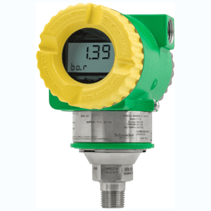 Picture of Foxboro gauge pressure transmitter series IGP10S