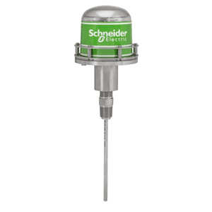 Picture of Schneider Electric wireless temperature sensor for IAN series WRT10