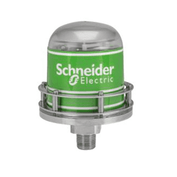 Picture of Schneider Electric wireless gauge pressure sensor for IAN series WGP10