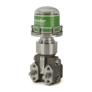 Picture of Schneider Electric wireless differential pressure sensor for IAN series WDP10