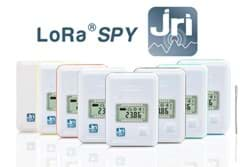 Picture for category LoRa SPY dataloggers