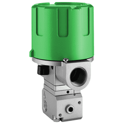 Picture of Schneider Electric current to pressure transducer series IP26