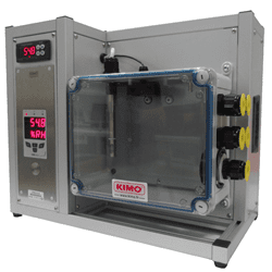 Picture of Kimo humidity generator and calibrator series GH500