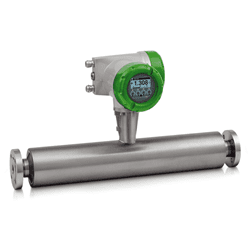Picture of Schneider Electric coriolis flowmeter series CFS700A