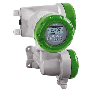 Picture of Schneider Electric coriolis flow transmitter series CFT34A