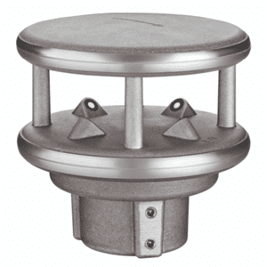 Picture of Lufft ultrasonic wind sensor for extreme conditions series Ventus