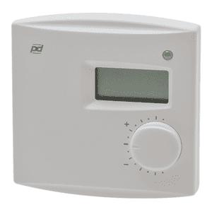 Picture of Produal room controller for heating or cooling series HLS16