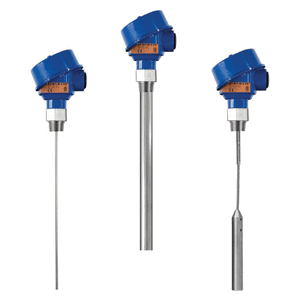 Picture of EchoWave® guided wave radar level transmitter series LG10-11