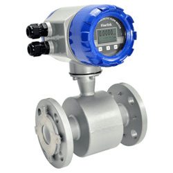 Picture of FineTek electromagnetic flowmeter series EPD30