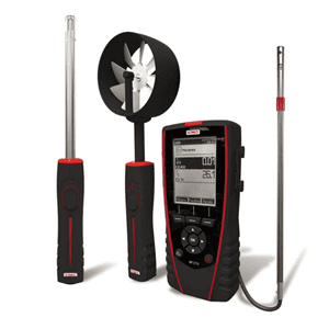 Picture of Kimo portable anemometer series VT210