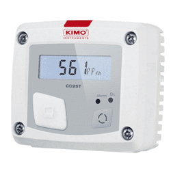 Picture of Kimo carbon dioxide switch series CO2ST