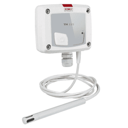 Picture of Kimo humidity transmitter series TH110