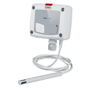 Picture of Kimo humidity transmitter series HM110