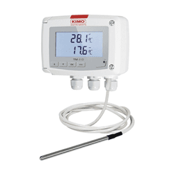 Picture of Kimo temperature transmitter series TM210