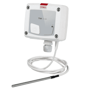 Picture of Kimo temperature transmitter series TM110