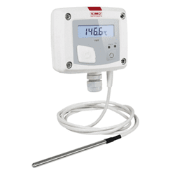 Picture of Kimo temperature switch series TST