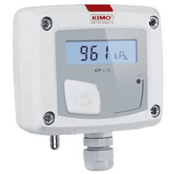 Picture of Kimo barometric pressure transmitter series CP116