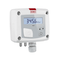 Picture of Kimo differential pressure switch series PST