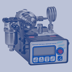 Picture for category Portable dew point meters