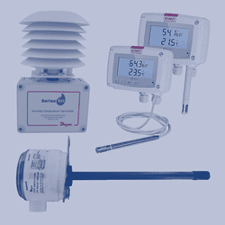 Picture for category Humidity transmitters