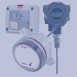 Picture for category Temperature transmitters